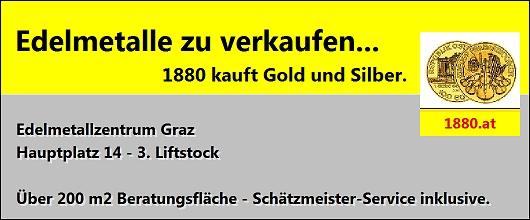 gold kaufen graz