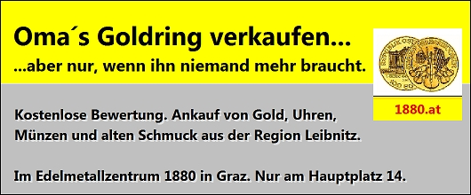 goldankauf leibnitz