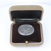 Platinmünze verkaufen Münzsammlung Ankauf