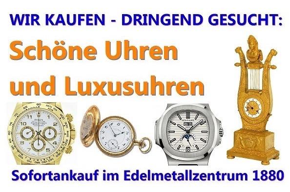 Uhren Ankauf Steiermark