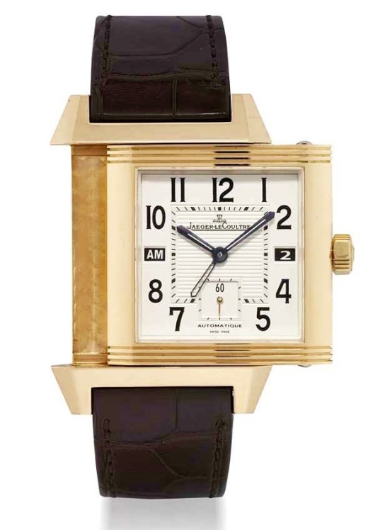 Jaeger LeCultre Uhr verkaufen Uhrenankauf Graz Österreich Wien