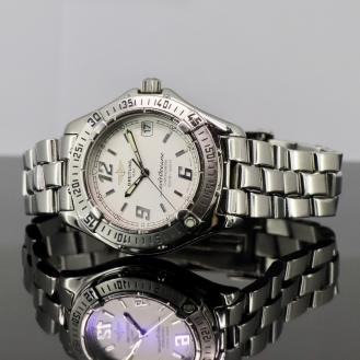 Breitling Uhren Ankauf Rolex Graz
