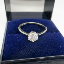 Diamantring verkaufen Brillanten Ankauf Österreich