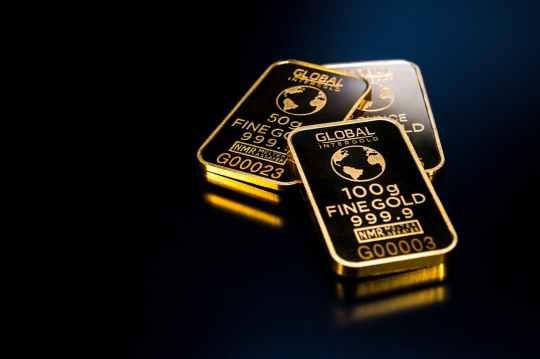 Aktueller Goldpreis Heute Goldankauf In Graz